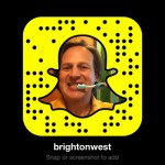 Snapchat Code for Brighton West