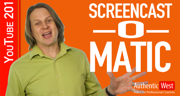 How to Use Screencast-O-Matic: An Overview