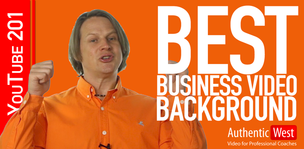 Best business video background