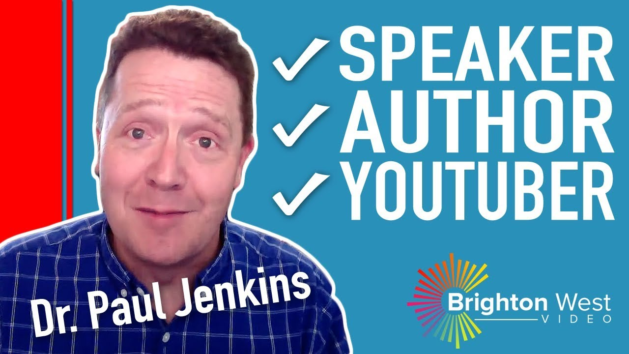 How to Build an Effective YouTube Marketing Strategy: Dr. Paul Jenkins on Coach Focused